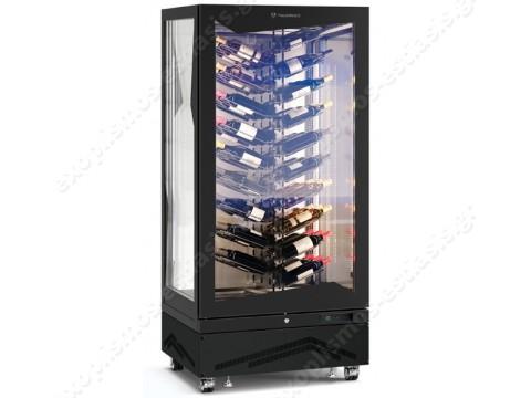 Ψυγείο βιτρίνα κρασιών MARILYN 650 WINE TECFRIGO