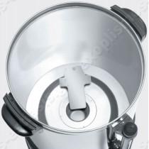 Μηχανή καφέ 6.8Lt A190146 REGINA PLUS 40T BARTSCHER | Ξυστήρι για ίζημα