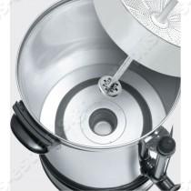 Μηχανή καφέ 6.8Lt A190146 REGINA PLUS 40T BARTSCHER | Σωλήνας ανύψωσης