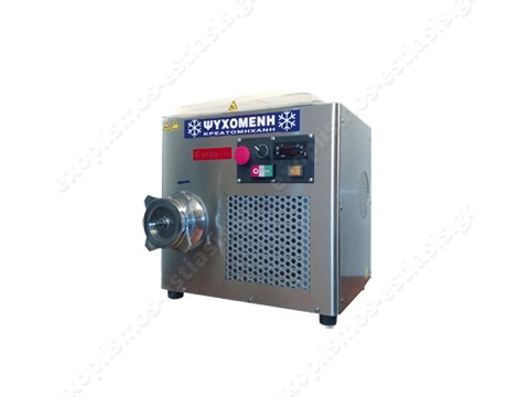 Κρεατομηχανή ψυχόμενη GARBY 2Hp KR 22 2G