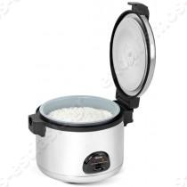 Επιτραπέζιος βραστήρας & συντηρητής ρυζιού 12Lt 150529 BARTSCHER