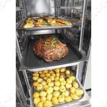 Επαγγελματικός φούρνος ηλεκτρικός LW 211E για 11 GN 2/1 INOXTREND