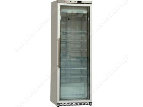 Ψυγείο βιτρίνα κατάψυξης inox SF40VGS KARAMCO