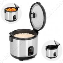 Επιτραπέζιος βραστήρας ρυζιού & ατμομάγειρας 150528 BARTSCHER | Παρασκευαστής ρυζιού και ατμομάγειρας