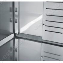 Επαγγελματικό ψυγείο θάλαμος κατάψυξης με 3 πόρτες UΚ 205 BAMBAS | Επαγγελματικό ψυγείο θάλαμος, υγειονομικές γωνίες