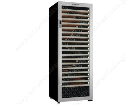 Ψυγείο βιτρίνα κρασιών Sommelier 601 Plus TECFRIGO