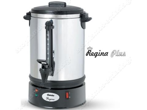Μηχανή καφέ 6.8Lt A190146 REGINA PLUS 40T BARTSCHER